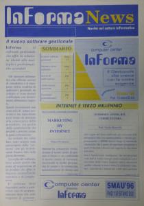 informa story